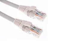 پچ کورد CAT5e FTP برندرکس - Brand-Rex, CAT5e FTP Patch Cord