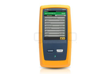 تستر کابل شبکه فلوک نتورکز DSX-5000 - Fluke Networks Cable Analyzer DSX-5000