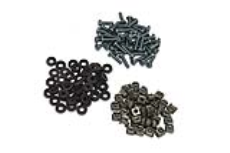 پیچ و مهره رک - Rack Bolts